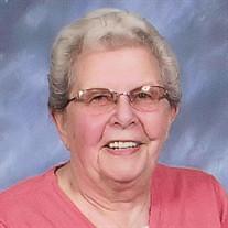 Mrs. Marion Helen Getchius
