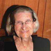 Edna Ruth Warren Jones