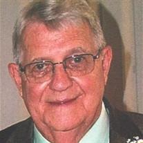 Allan H. Evans