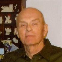 Chester Duane Johnson