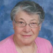 Ruth F. Brasmer