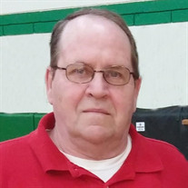 Charles E. Swanson