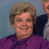 Madeline Bragg Ray