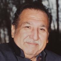 Aureliano Sanchez Riojas