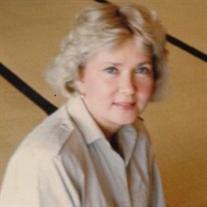 Lydia Lopez Negrete de Guerra