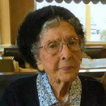Mildred F. Leever