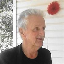 Edward Franklin  Redden Jr.