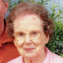 Dorothy  M. Malcolm