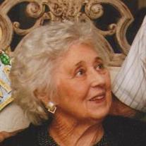 Mary Frances Thomas