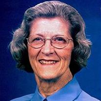 Joyce Arlene Fisher Anderson