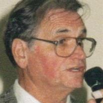 Hobert Laverne Roe