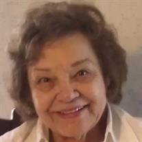 Patricia  Ann (Severence) Donovan