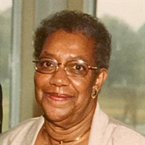Bessie Mae  Jones