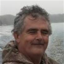 Kevin James Hirdler