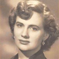 Betty Pharr Page