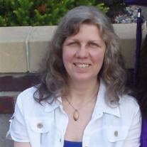 Judithe Marie Norberg