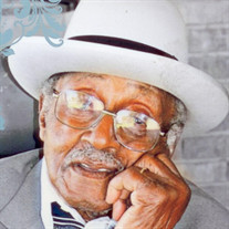 Mr.  Sidney Charles Sr.