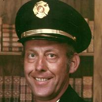 Mr. David S. Hoff Jr.