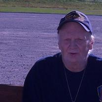 Edward P Duffey