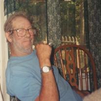 """Joseph """"Joe""""  Henry  Skidmore Sr."""