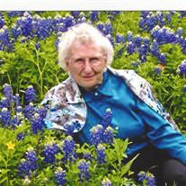Mildred Geer
