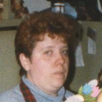 Connie Lynn Osborne