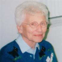 Jean Catherine (Bremer) Kumbier