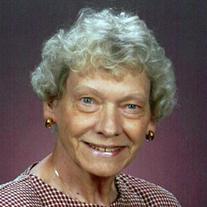 Betty Sue King