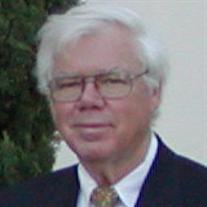 Robert E. Johnson M.D.
