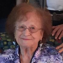 Joyce Pearl Hartman