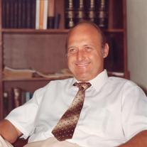 John Larry Brann