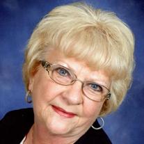 Wilma  J  Wessel