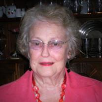 Mildred Knight Cockrum
