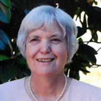 Marietta Alvey