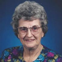 Anastasia  C. Vaal