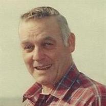 Arnold Don McCullick