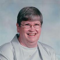 Mrs. Bobbie G. Lance Everett