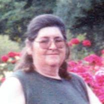 Frances Pritchard