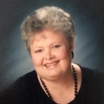 Juanita Mae Hansen Busby