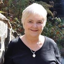 Jane A. Faircloth