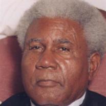 Mr. Otis L. Tucker