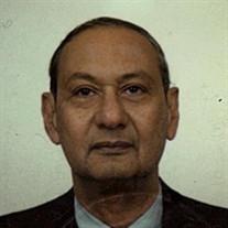 Mohammed L. Khan