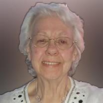 Thelma Edwards