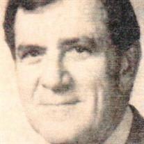 Mr. Harold I. Myers (Hal)