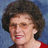 Shirley M Frederick