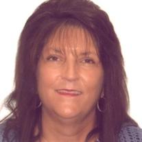 Ms. Teresa  Gay  Barnes