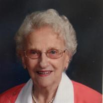 Lillian Josephine Schellmann