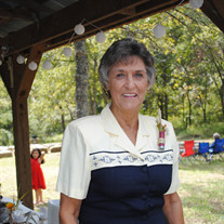 Judy (Pace) Sittner