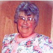 Darlene M. Bott