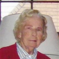 Mary C Leonard